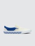 Vans UA Classic Slip-on Picture