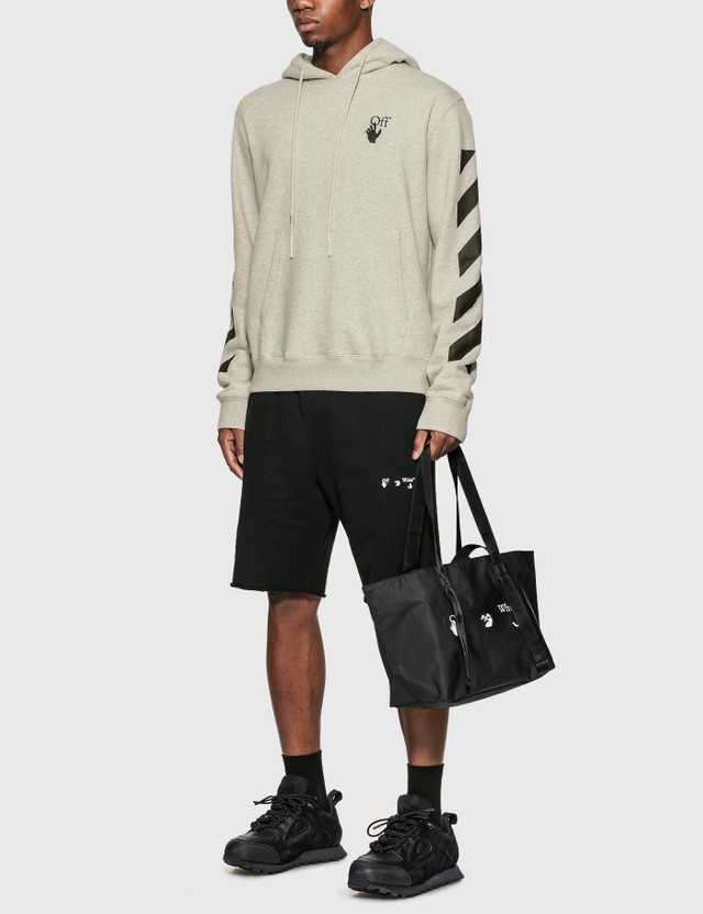 Off-White Off-White Logo Tote Bag