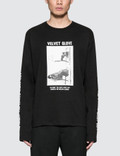 McQ Alexander McQueen Kid L/S T-Shirt Picture