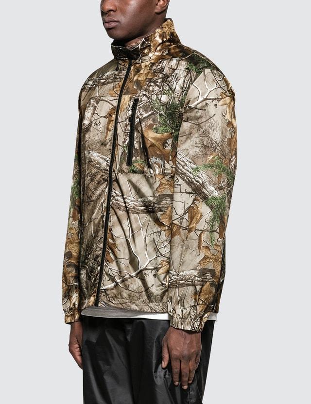 Stussy Realtree Micro Rip Jacket