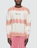 Champion Japan Tiedye Sweatshirt Picture