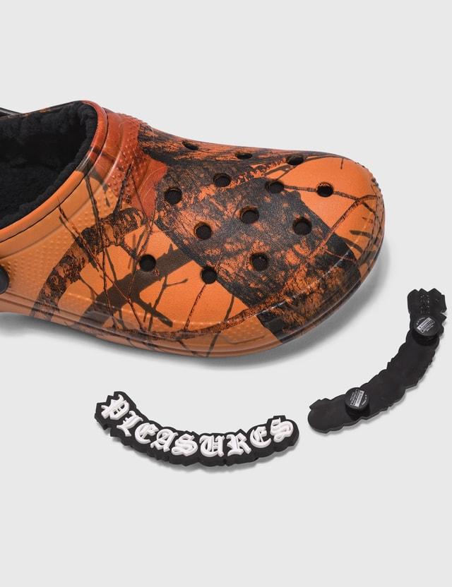 Pleasures Pleasures x Crocs Dylan Clog