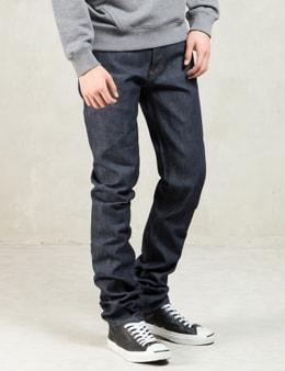 A.P.C. Indigo Petit New Standard Selvedge Denim Jeans