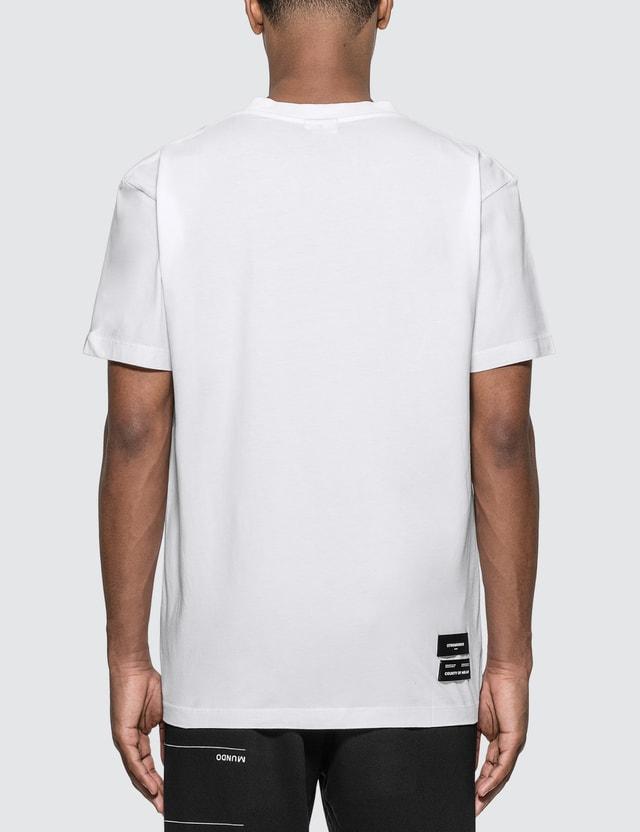 Marcelo Burlon Logo T-Shirt