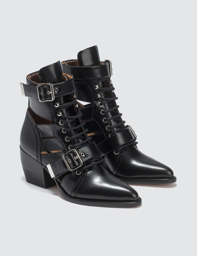 Chloé Rylee Medium Boot