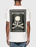 Mastermind World Label T-Shirt 사진