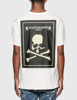Mastermind World Label T-Shirt