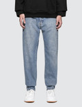 Wood Wood Bob Jeans Picture