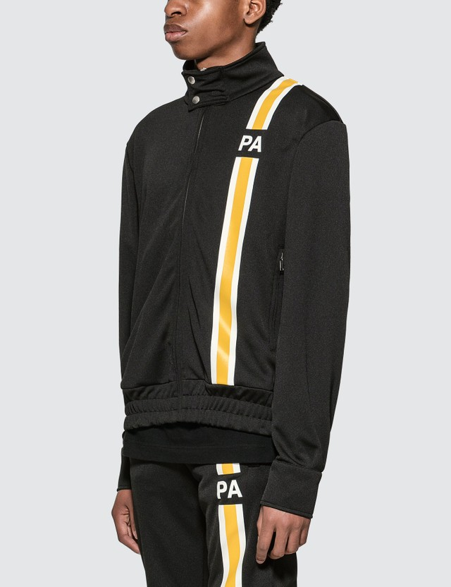 Palm Angels Monogram Track Jacket