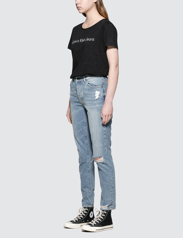 Calvin Klein Jeans Tiara S/S T-Shirt