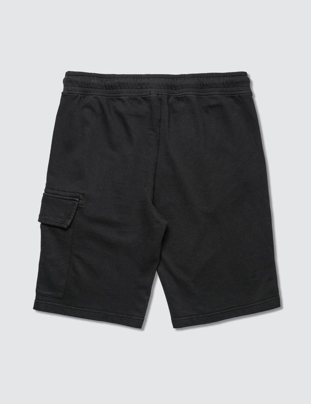 CP Company Lens Detail Shorts