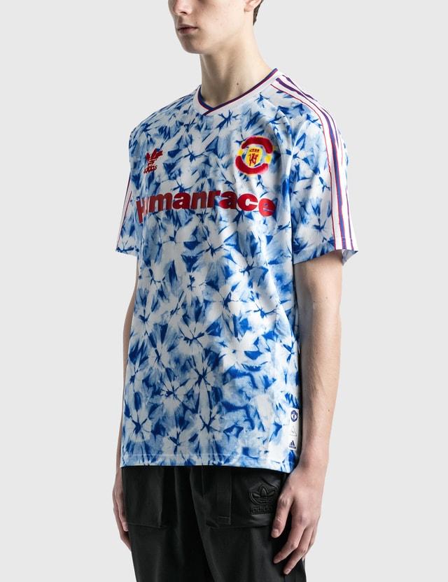 Adidas Originals Adidas x Pharrell Williams Manchester United Human Race Jersey
