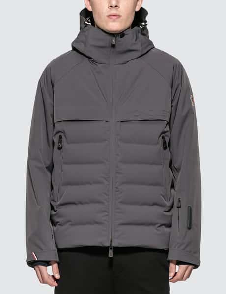 몽클레어 Moncler Grenoble Down Jacket