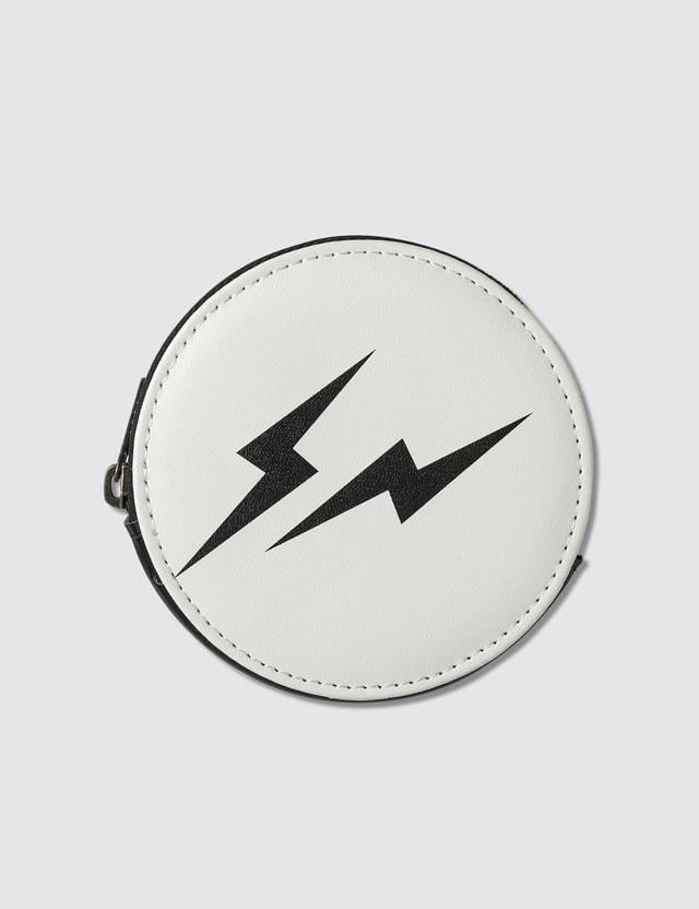 Denim By Vanquish & Fragment Icon Coin Purse
