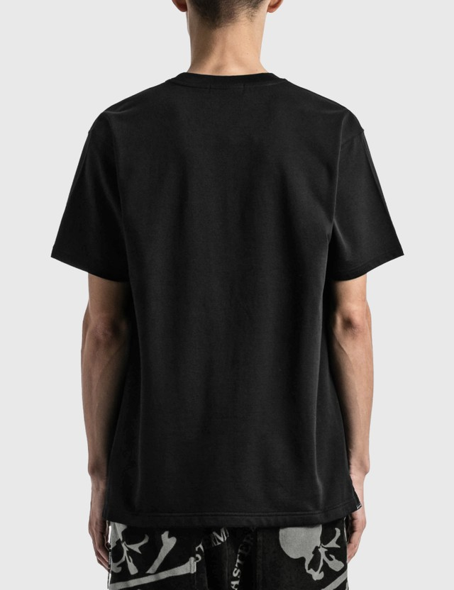 Mastermind World Bag Pocket T-shirt Black Men