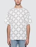 Valentino Monogram S/S T-Shirt Picture