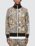 Palm Angels Wood Camo Track Jacket Picture