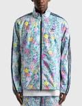 Adidas Originals Noah X Adidas Floral Jacket Multco Men