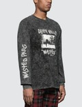 Wasted Paris Death Valley L/S T-Shirt