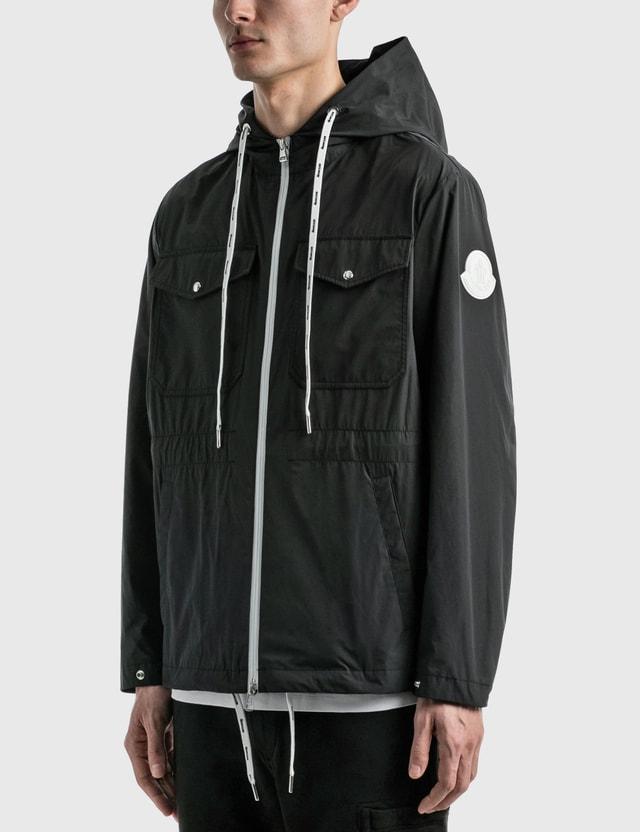 Moncler Carion Jacket Black Men