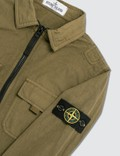 Stone Island Compass Logo Patch Shirt (Infants)