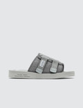 Concrete Objects. Concrete Objects x Suicoke Sandals Picture