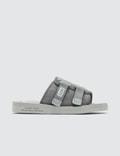 Concrete Objects. Concrete Objects x Suicoke Sandals Picture