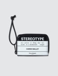 Maison Margiela Stereotype Zip Wallet Picture