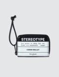 Maison Margiela Stereotype Zip Wallet Picutre