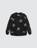 NUNUNU Star Sweatshirt Picture