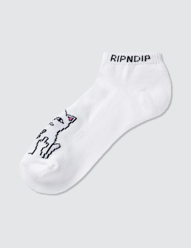 RIPNDIP Lord Nerm Low Socks =e45 Men
