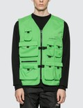 Oakley Outdoor Vest Picutre