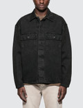 Yeezy Season 6 Workwear Shirt Picture