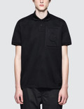 Moncler Genius Moncler X Craig Green S/S Polo Shirt Picutre