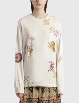 Story Mfg Grateful Long Sleeve T-Shirt