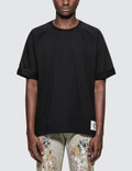Calvin Klein Jeans A-Balios Regular S/S T-Shirt Picture