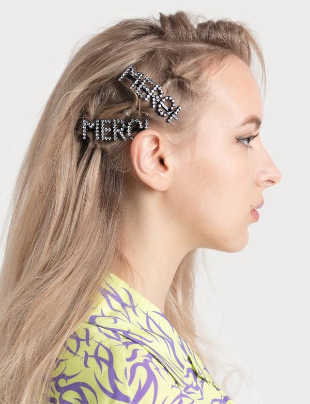 Ashley Williams MERCI Hair Clip