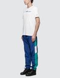 Champion Reverse Weave Fading Logo S/S T-Shirt