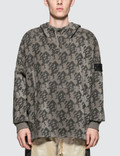 Stone Island Shadow Project Hoodie Picutre