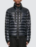 Moncler Grenoble Hers Down Jacket 사진