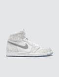 Nike Air Jordan 1 Laser Picture