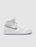 Nike Air Jordan 1 Laser Picutre