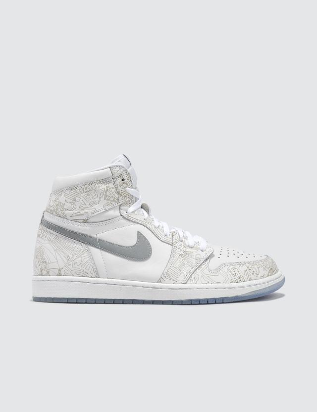 Nike Air Jordan 1 Laser