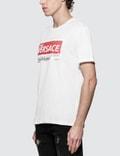 Versace Box Logo S/S T-Shirt