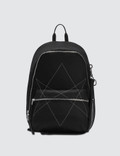 Rick Owens Drkshdw Backpack Picture