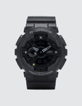 "G-Shock GA135DD ""Diamond Index"" Picture"