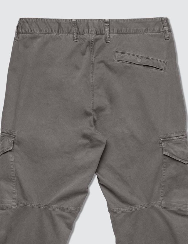 Stone Island Broken Twill Cargo Pants