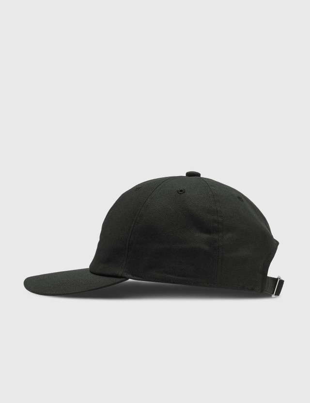 SOPHNET. Scorpion Logo Cap Black Men