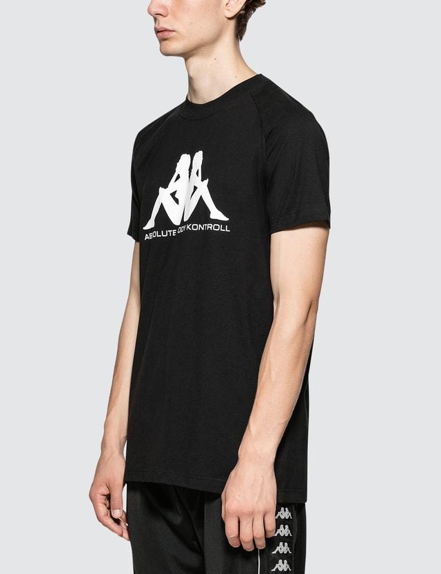 Kappa Kontroll S/S T-Shirt