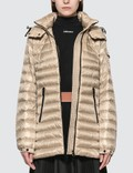 Moncler Down Jacket With Detachable Hood Picutre
